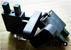 Wholesale 5-6.5KW Gas Generator Parts,Carbon Brush