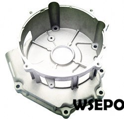 Wholesale 5-6.5KW Gas Generator Parts,Alternator Cover