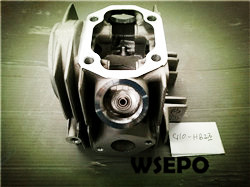 OEM Quality! Wholesale C100 100CC SAI Cylinder Head Comp
