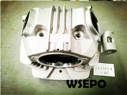 OEM Quality! Wholesale CB135ZT-II SAI Cylinder Head Comp