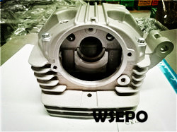 OEM Quality! Wholesale LX CB150 150CC Cylinder Head Comp