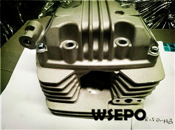 OEM Quality! Wholesale LX CB150 150CC SAI Cylinder Head Comp