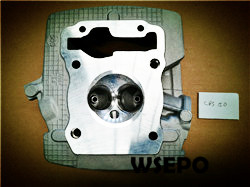 OEM Quality! Wholesale CBS150 150CC Cylinder Head Comp