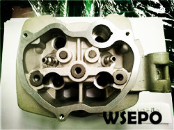 OEM Quality! Wholesale LX CG125 125CC Cylinder Head Comp