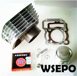 Wholesale CG150 Cylinder Kit Motorcycle Cylinder Block Set