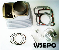 Wholesale CG150 EU-III Cylinder Kit(small pin)