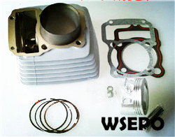 Wholesale CG150 EU-III Cylinder Kit(big pin)