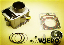 Wholesale CG175 Motorcycle Cylinder Kit(water cooling)