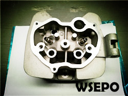 OEM Quality! Wholesale LX CG200A 200CC Cylinder Head Comp