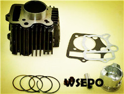 Wholesale DY 110 Cylinder Kit Motorcycle Cylinder Block Set