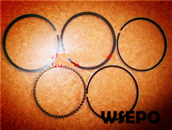Wholesale Piston Rings for EH12-2D Engine