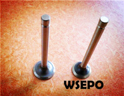 Wholesale Intake&Exhaust Valve kit for EH12-2D Engine