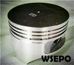 Wholesale Piston for EY20/167F Engines - Click Image to Close