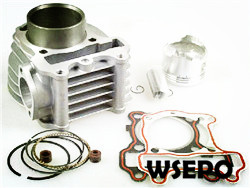 Wholesale GCCK 100 Cylinder Kit Motorcycle Cylinder Block Set