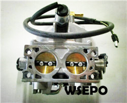V Cylinder GX670/GX690 23hp-24hp Gas Engine Carburetor/Carbs
