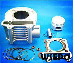 Wholesale GY6-125 Motorcycle Cylinder Block Set