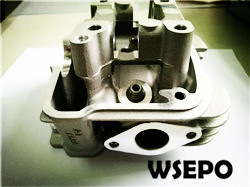 OEM Quality! Wholesale Motorcycle K69A Cylinder Head Comp