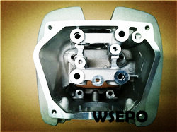 OEM Quality! Wholesale Motorcycle KYY Cylinder Head Comp