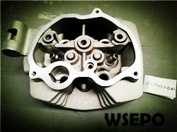 OEM Quality! Wholesale LF CG125 125CC SAI-I Cylinder Head Comp