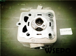 OEM Quality! Wholesale LF CG250 Double Cool Cylinder Head Comp