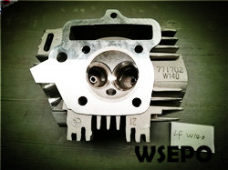 OEM Quality! Wholesale LF W140 Cylinder Head Comp