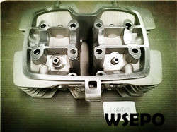 OEM Quality! Wholesale LF CB150T 150CC Cylinder Head Comp