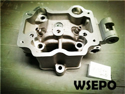 OEM Quality! Wholesale LF MJ162 Water Cool Cylinder Head Comp