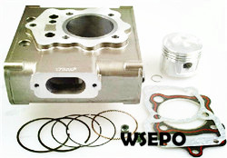 Wholesale LX Boiling 175 Motorcycle Cylinder Block Set