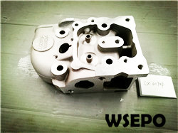 OEM Quality! Wholesale LX D170F Cylinder Head Comp