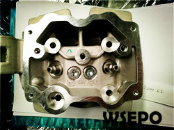 OEM Quality! Wholesale LX CG200 Double Cool Cylinder Head Comp