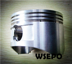 Wholesale MZ175/EF2600/166F Piston