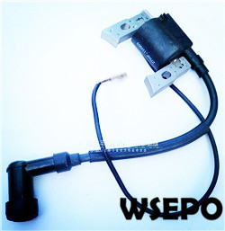 Wholesale MZ175/EF2600/166F Ignition Coil [WSE-MZ175-ignition coil