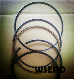 Wholesale MZ175/EF2600/166F Piston Rings