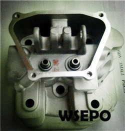 Wholesale MZ360/EF6600/185F Cylinder Head