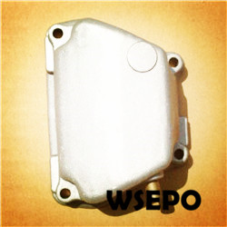 Wholesale MZ360/EF6600 5kw generator Cylinder Cover(with gasket)