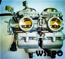 Wholesale PD26J Carburetor for 250cc Double Cylinder