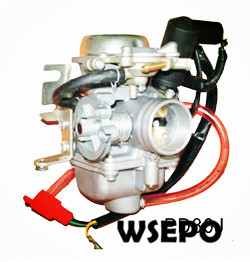 Wholesale PD30J Carburetor for CH250/CF250/CF250T/250cc Bike