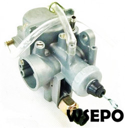 Wholesale PZ15 Carburetor for 50CC Motorbike 2 Stroke