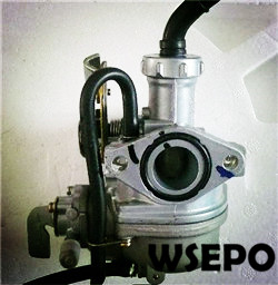 Wholesale PZ20 Carburetor for 100/110/125cc Motorcycle