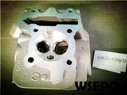 OEM Quality! Wholesale QQ GCC Cylinder Head Comp