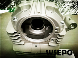 OEM Quality! Wholesale LX RE250 250CC SAI Cylinder Head Comp - Click Image to Close