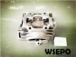 OEM Quality! Wholesale SR S110 110CC Cylinder Head Comp