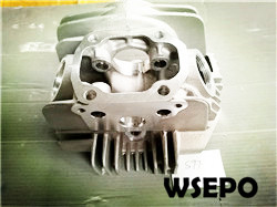 OEM Quality! Wholesale S97 90~100CC Cylinder Head Comp