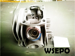 OEM Quality! Wholesale S97 SAI 90~100CC Cylinder Head Comp
