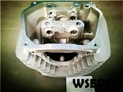 OEM Quality! Wholesale SHB KYY-X Cylinder Head Comp