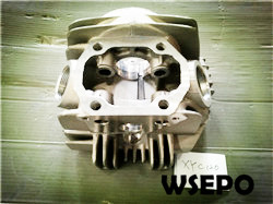 OEM Quality! Wholesale SR C120 120CC Cylinder Head Comp