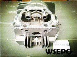 OEM Quality! Wholesale SR C120 SAI 120CC Cylinder Head Comp