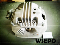OEM Quality! Wholesale SR CB150 150CC Cylinder Head Comp