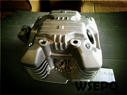 OEM Quality! Wholesale SR CBL150 150CC Cylinder Head Comp