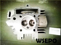 OEM Quality! Wholesale SR W150 150CC Cylinder Head Comp